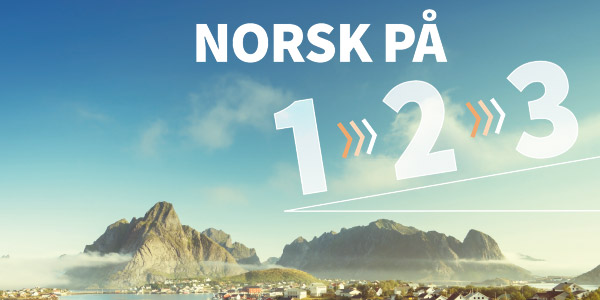 norsk 123