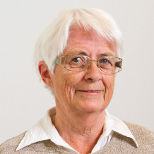 Gunhild Hagesæther