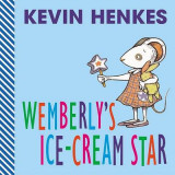 Omslag - Wemberly's Ice-Cream Star