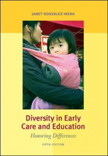 Diversity in Early Care and Education av Janet Gonzalez-Mena (Heftet)