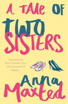 A Tale of Two Sisters av Anna Maxted (Heftet)