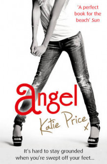 Angel av Katie Price (Heftet)
