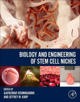 Omslag - Biology and Engineering of Stem Cell Niches