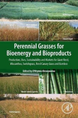 Omslag - Perennial Grasses for Bioenergy and Bioproducts