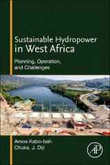 Omslag - Sustainable Hydropower in West Africa