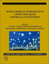 Omslag - 29th European Symposium on Computer Aided Chemical Engineering: Volume 46