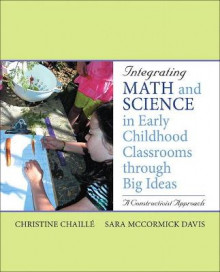 Integrating Math and Science in Early Childhood Classrooms Through Big Ideas av Christine M. Chaille og Sara McCormick Davis (Heftet)