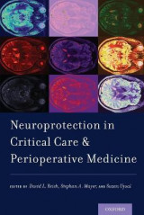 Omslag - Neuroprotection in Critical Care and Perioperative Medicine