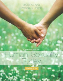 Human Sexuality Today Plus New Mypsychlab with Etext - Access Card Package av Bruce M King og Pamela Regan (Blandet mediaprodukt)