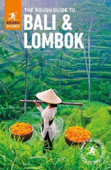 Omslag - The Rough Guide to Bali and Lombok