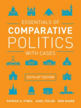Omslag - Essentials of Comparative Politics with Cases