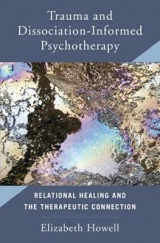 Omslag - Trauma and Dissociation Informed Psychotherapy