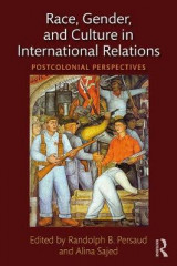 Omslag - Race, Gender, and Culture in International Relations