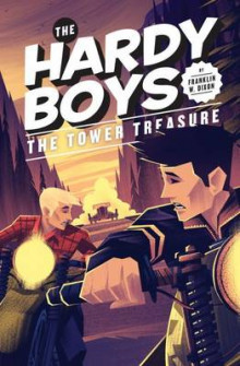 The Tower Treasure: 1 av Franklin W. Dixon (Innbundet)