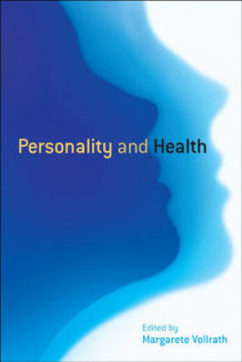 Handbook of Personality and Health (Innbundet)