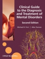 Clinical Guide to the Diagnosis and Treatment of Mental Disorders av Michael B. First og Allan Tasman (Heftet)