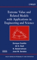 Extreme Value and Related Models with Applications in Engineering and Science av Enrique Castillo, Ali S. Hadi, N. Balakrishnan og Jose M. Sarabia (Innbundet)