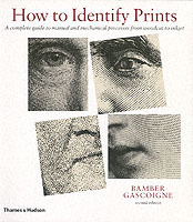 How to Identify Prints Revised and Expanded Edition av Bamber Gascoigne (Heftet)