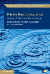 Omslag - Private Health Insurance