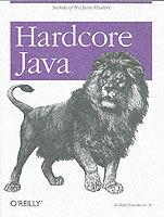 Hardcore Java av Robert Simmons (Heftet)