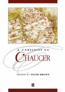 A Companion to Chaucer (Innbundet)