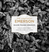 The Annotated Emerson av Ralph Waldo Emerson (Innbundet)