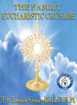 Omslag - The Family Eucharistic Crusade Manual