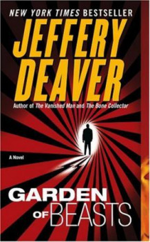 Garden of beasts av Jeffery Deaver (Heftet)