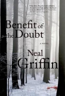 Benefit of the Doubt av Neal Griffin (Innbundet)