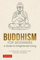 Omslag - Buddhism for Beginners