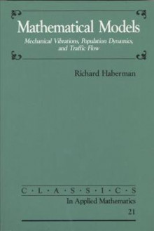 Mathematical Models av Richard Haberman (Heftet)