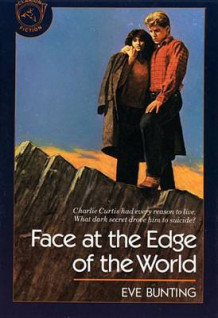 Face at the Edge of the World av Eve Bunting (Heftet)