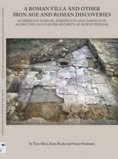 A Roman Villa and Other Iron Age and Roman Discoveries av Tim Allen, Kate Brady og Stuart Foreman (Heftet)