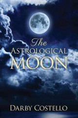 Omslag - The Astrological Moon