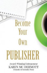 Omslag - Become Your Own Publisher