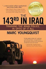 Omslag - The 143rd in Iraq