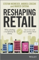 Omslag - Reshaping Retail