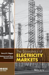 Omslag - The Economics of Electricity Markets