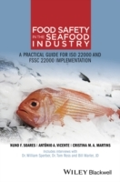 Food Safety in the Seafood Industry av Nuno F. Soares, Antonio A. Vicente og Cristina M. A. Martins (Heftet)