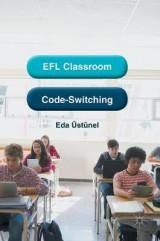 Omslag - EFL Classroom Code-Switching
