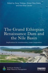 Omslag - The Grand Ethiopian Renaissance Dam and the Nile Basin