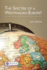 Omslag - The Spectre of a Westphalian Europe?