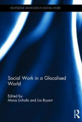 Omslag - Social Work in a Glocalised World