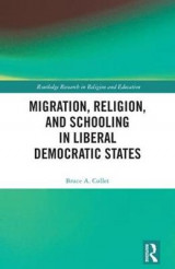 Omslag - Migration, Religion, and Schooling in Liberal Democratic States