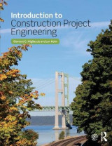 Omslag - Introduction to Construction Project Engineering