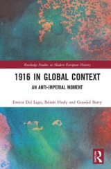 Omslag - 1916 in Global Context