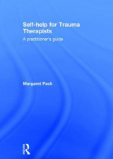 Omslag - Self-Help for Trauma Therapists