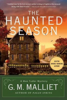 The Haunted Season av G M Malliet (Heftet)