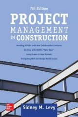 Omslag - Project Management in Construction, Seventh Edition