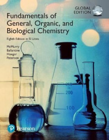 Fundamentals of General, Organic and Biological Chemistry in SI Units av John E. McMurry, David S. Ballantine, Carl A. Hoeger og Virginia E. Peterson (Heftet)